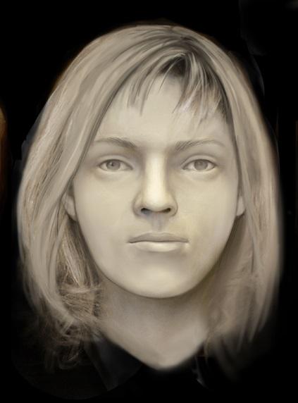 WILL COUNTY JANE DOE: WF, 25-40 - Found off I-80 near Rt 30 in New Lenox, IL - April 19, 1981  Original